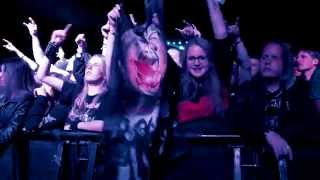 HELLOWEEN - Straight Out Of Hell (Live 2014)
