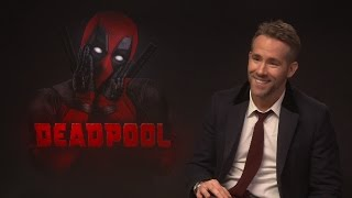 Ryan Reynolds: Deadpool got made after footage 'accidentally' leaked