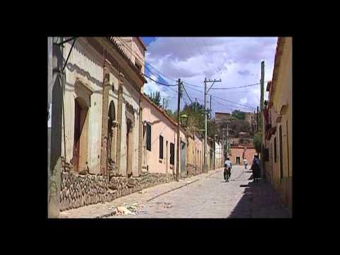ARGENTINA - TURISMO.