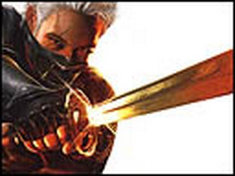 Classic Game Room HD - TENCHU SHADOW ASSASSINS for PSP