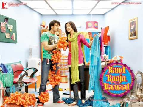 Dum Dum - Band Baaja Baaraat  *FULL SONGS * HD Item Song 2010...