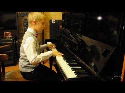 Бах Иоганн Себастьян - BWV 813 - Французская сюита №2 (до минор)