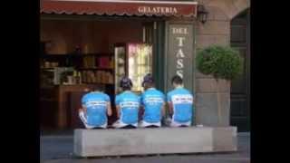 Quattro amici al bar - Paolo Yura (cover)
