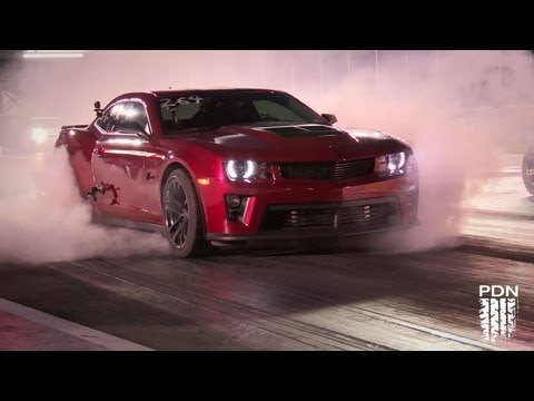 ZL1 Stage III Kit - 800hp - 510 Race Engineering