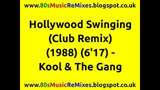 Watch Kool  The Gang Hollywood Swinging video