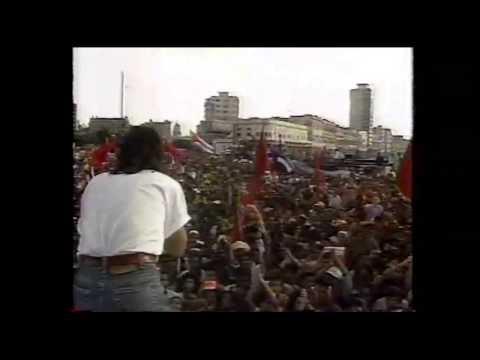 Silvio Rodrguez - Como Si Tú Fueras El Comunismo