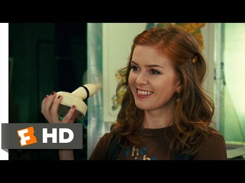 Definitely, Maybe (1/9) Movie CLIP - April the Copy Girl (2008) HD