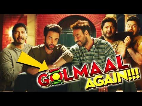 download lagu Golmaal Again Trailer Breakdown Things You Missed Ajay Devgn gratis