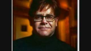 Watch Elton John Born To Lose video