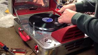 RCA Victor Special Model M