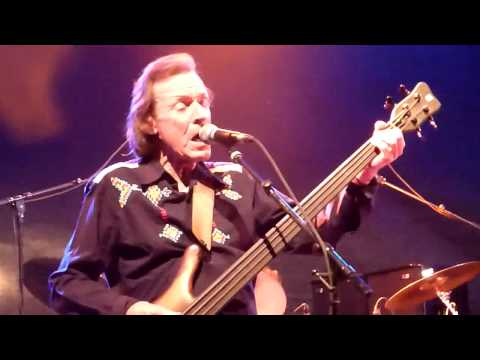 Jack Bruce feat. Clem Clempson&Gary Husband - White Room (live 11.09.09)