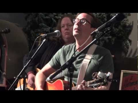 "Nick Heyward ""Love Plus One"" at Jones Coffee Dec, 2013"