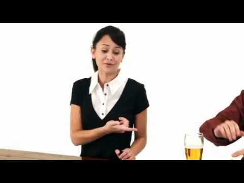 How to order a round in a pub | Learn English | British Council
