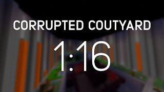 download lagu Minecraft Speedrun: Corrupted Courtyard 00:01:16:133 gratis