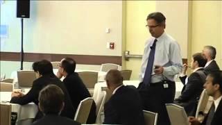 Glenn Hutchins, Co Founder, Silver Lake Partners