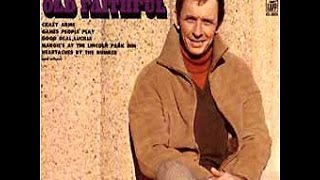 Watch Mel Tillis Heartaches By The Number video