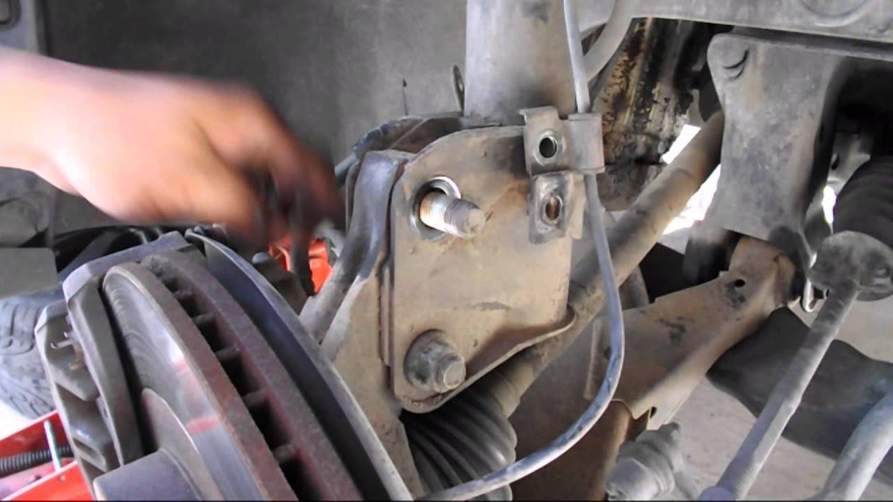 Subaru Outback Car Seat Installation