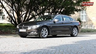 BMW 430d Gran Coupe (F36) [2014]  im Test | Fahrbericht | On the Road   // Let's Drive //