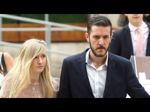 Charlie Gard's parents storm out of emotional court hearing