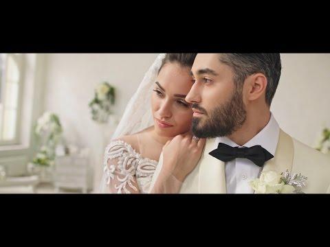 Свадьба рэпера Мота и его возлюбленной Марии Мельниковой