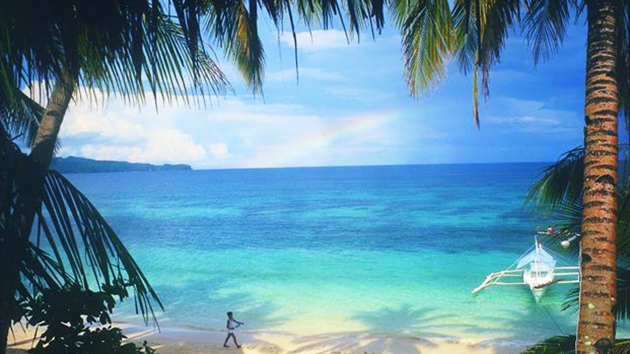 Рассказ об отдыхе на острове 1 фотография