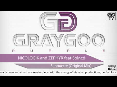 Nicologik and Zephyr feat Solnce