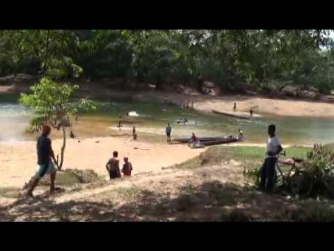 Auhya Yari Wakia | Las raíces de Puerto Lempira
