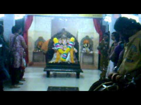 Siva Mathura Kaali Urumi Melam 2012 video