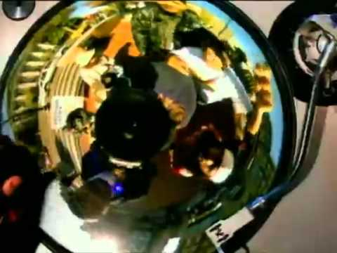 Jurassic 5 - World of Entertainment