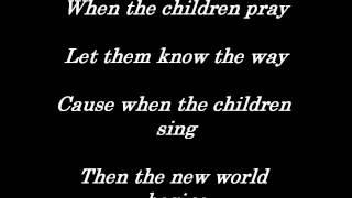 Watch Seventh Day Slumber When The Children Cry video