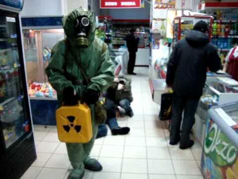 смерть в магазине!!! ))