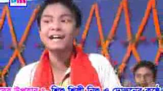 Bangla juniar singar samim song Albam baba banddarir bagan
