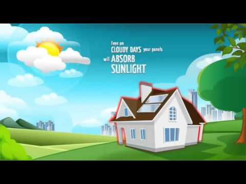 How Solar Energy Panels Work