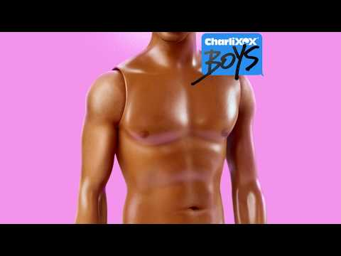 Charli XCX - Boys Acoustic [Audio]