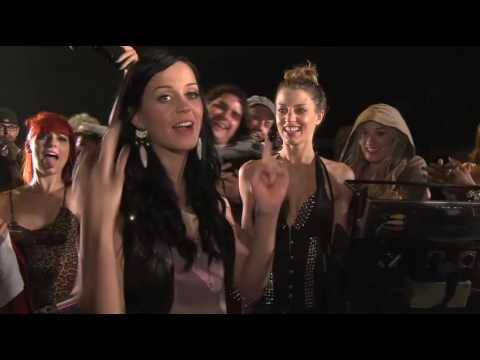Making Of Teenage Dream Music Video (Extended Version) Katy...