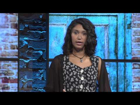 Sarah Kay - Spoken Word Poet
