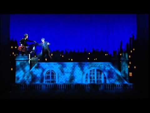 Disney and Cameron Mackintosh Present Mary Poppins The Musical Montage