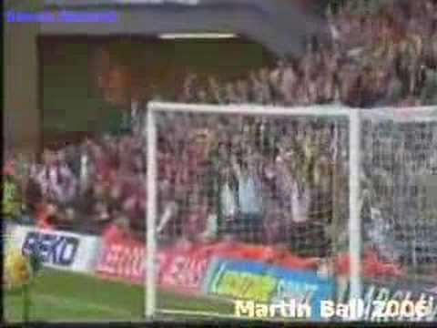 England World Cup 2006 Video Video