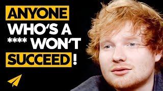 Download Lagu Ed Sheeran Interview - Ed Sheeran's Top 10 Rules For Success (@edsheeran) Gratis STAFABAND