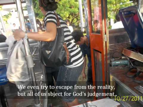 Flood in Bangkok 2011  By:Socrates Butaya.wmv