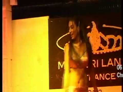 Miss sri lanka in france 2012 , ernagi, minds the creative solution.mp4