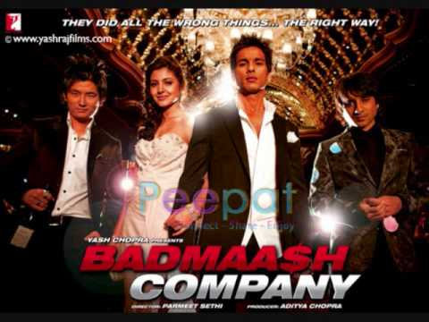 Fakeera Full Song Rahat Fateh Ali Khan- Badmaash Company