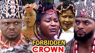 "New Hit Movie ""FORBIDDEN CROWN"" Season 1&2 - (Destiny Etiko) 2019 Latest Nigerian Full Movies"