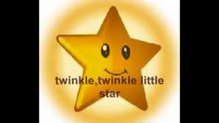 DORA EXPLORADORA  estrellita donde estas? twinkle twinkle little star?