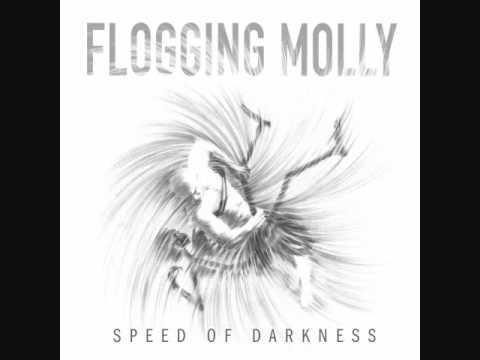 Flogging Molly - Oliver Boy