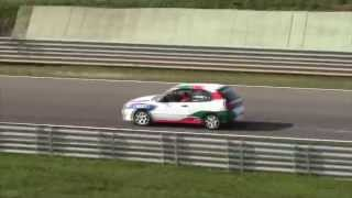 Autodromo di Mores 16-03-2014 By Miky-Video