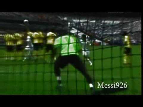 Mexico National Soccer Team Memorable Moments [HQ]! Video