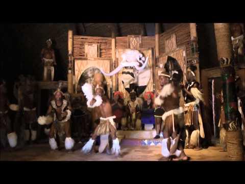 Rondreis zuid Afrika 2012