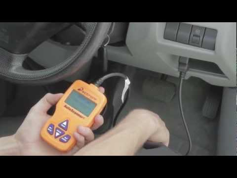 Reading and Understanding a Check Engine Light (CEL)
