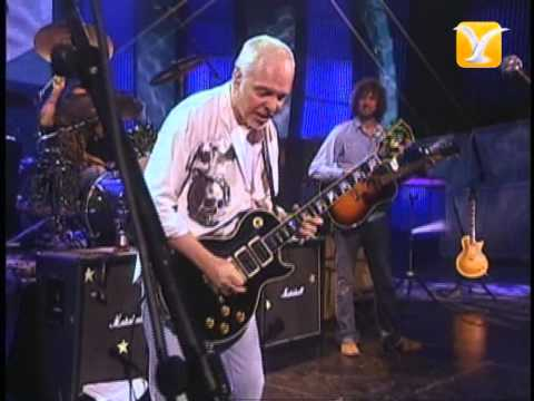 Peter Frampton - While My Guitar Gently Weeps